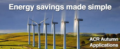 Energy Savings Made Easy